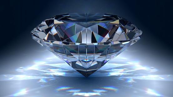 gyémánt
