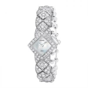 gyémánt óra