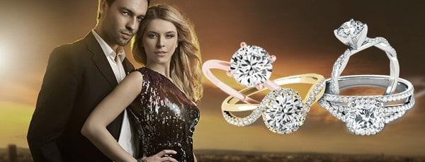 Gyémánt gyűrűk Veszprém