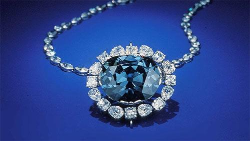 Hope gyémánt