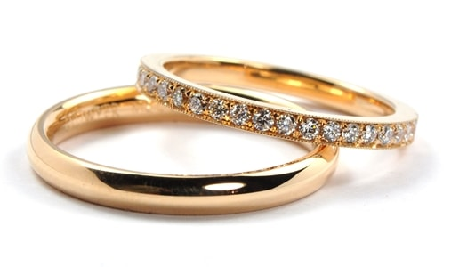 karikagyűrű, jegygyűrű